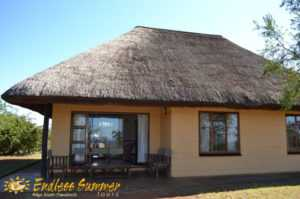 Hluhluwe accommodation on Durban cruise ship shore excursions